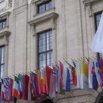 I prodotti dell'enogastronomia regionale si presentano ai delegati OSCE a Vienna