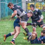 Rugby, serie A. Sul filo di lana Udine Fvg perde a Paese ma conquista due bonus