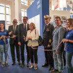 """Inaugurata la Barcolana del 50°. Bob Sinclar in piazza Unità e la mostra """"C'ero anch'io"""". Foto"""