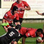 Rugby, seria A. Udine Fvg esce con dignità dal test più severo