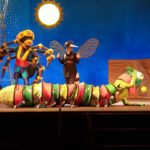Presentate le Stagioni Teatrali per l'Infanzia e la Gioventù al Bobbio e ai Fabbri