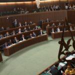 Consiglio Regionale: dimissioni e surroga di quattro consiglieri. Approvate mozioni su chiusure festive negozi