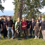 Fioristi di Federfiori: concluso il corso di formazione a Pordenone