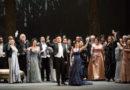 Sold out al Teatro Verdi di Pordenone con la Traviata per l'avvio della Stagione teatrale