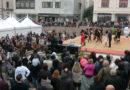 """Nel weekend """"Incontriamoci a Pordenone"""": stand, eventi e spettacoli per tutti"""