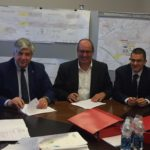 Interporto Pordenone, passo ulteriore per realizzazione terminal ferroviario