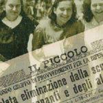 Leggi razziali, la mostra del Liceo Petrarca aperta fino al 14. Riconciliati Comune e scuola