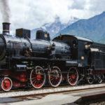 Treni storici che passione: sulle rotaie verso i luoghi pasoliniani e la festa della zucca