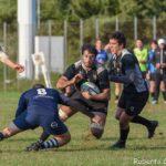 Rugby, Serie A. Per Udine un test importante sul campo del Paese