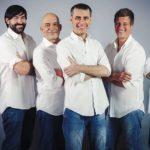 I Neri Per Caso al Teatro Nuovo Giovanni da Udine per un concerto di beneficenza