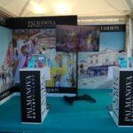 Il Palmanova Outlet è presente alla Barcolana con uno stand dedicato