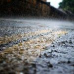 Allerta meteo della Protezione civile per piogge forti e temporali. Le previsioni