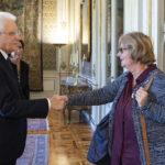 La famiglia Regeni dal presidente della Repubblica Sergio Mattarella con una lettera