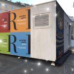 Un Seed Box per chi cerca informazioni sulla Stagione teatrale del Rossetti