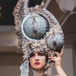 Modelle friulane e venete in passerella al Milano Fashion Show