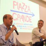 Candidato che vince non si cambia: la tappa triestina di Nicola Zingaretti che corre alle primarie PD 2019