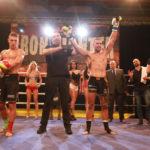 Tanti campioni ed un titolo europeo in palio all'Iron Fighter 2018
