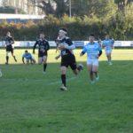 Rugby, progressi costanti per la Cadetta della Rugby Udine nel torneo di C1