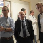 Sicurezza dei bambini in ospedale: l'Agmen dona 100mila euro all'Irccs Burlo Garofolo