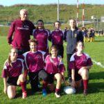 Rugby, domenica 18 novembre a Codroipo il primo concentramento femminile firmato OverBugLine