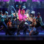 "Fantasmagorico successo per ""Ghost The Musical"""