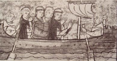 L'Interporto di Pordenone intitolato al Beato Odorico. Un mosaico ed un convegno