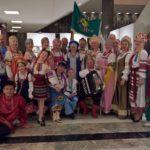 """""""Festival delle Tre Culture"""": danze, canzoni, costumi, allegria da Russia, Serbia e Grecia"""