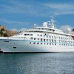 Alla Fincantieri di Trieste un contratto da 200 milioni con l'armatore Windstar Cruises