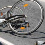 Muore un ciclista investito da un pullman tra Azzano Decimo e Villotta di Chions