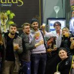Hobby creativi e birra artigianale: weekend da non perdere alla Fiera di Pordenone