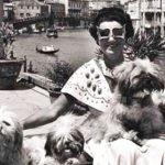 Per AperiArte ultimo appuntamento con Peggy Guggenheim allo Spazio Espositivo EContemporary