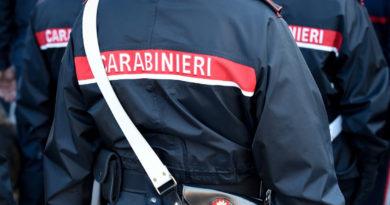 Banda italo-albanese di trafficanti di droga scoperta e sgominata dai Carabinieri