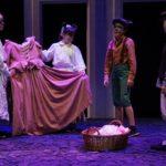 """""""Un'altra Cenerentola"""": spettacolo degli allievi dell'Associazione Culturale starTs Lab al Rossetti"""