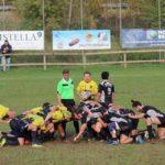 """Rugby, serie C1. Prima, rigenerante vittoria per la """"Cadetta"""" della Rugby Udine"""