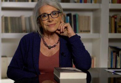"""""""La Corsara. Ritratto di Natalia Ginzburg"""" presenta il suo libro Sandra Petrignani per Dedica Festival"""