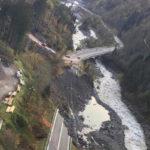 Danni del maltempo: sopralluogo del ministro per le infrastrutture Danilo Toninelli in Friuli