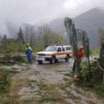 A Ravascletto la 20ª Giornata del volontario della Protezione civile del FVG