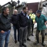 Il governatore del FVG Massimiliano Fedriga commissario straordinario per il maltempo. Aiuti dalla Regione alle famiglie colpite