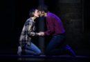 """""""Ghost-The Musical"""" debutta in esclusiva per l'Italia al Politeama Rossetti domani sera"""