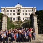 Celebrazione del 50° anniversario dell'associazione Vecchie Glorie Casarsa