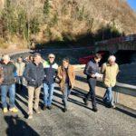 Crollo del ponte di Comeglians: ultimato il guado sul torrente Degano, ripristinata la viabilità