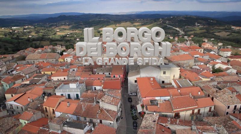 """Tre comuni del FVG in gara per la nomina a """"Borgo dei Borghi – Autunno 2018"""""""