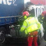 Un morto ed un ferito grave in due incidenti sull'autostrada A4