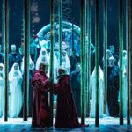 Ksenija, l'opera romantica fra Carso e Impero