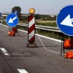 Chiusa per riparazioni l'autostrada A4 nella notte tra sabato 10 e domenica 11 novembre