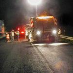 Lavori per la terza corsia dell'autostrada A4: nuove chiusure notturne nel fine settimana