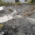 Maltempo: acqua non potabile in 26 comuni della Carnia. Interventi in corso