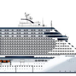 Al via la costruzione della MSC Seashore da 5600 passeggeri. Trieste sarà homeport di MSC