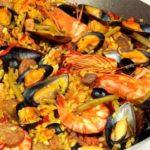 Evento culinario a Tamai: paella in diretta e tante birre