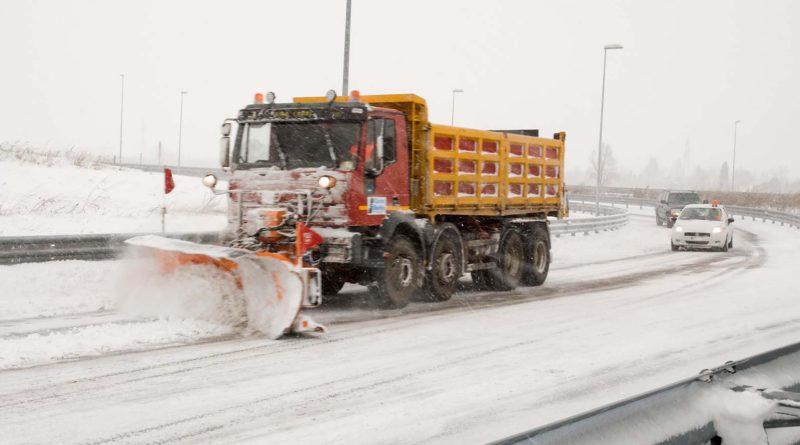 Dal 15 novembre scatta il piano invernale sulle autostrade del Friuli Venezia Giulia